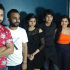 Ashar Anis Khan's Thanda Bukhaar Released Worldwide