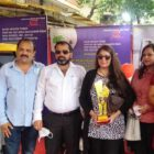 Grand Opening Ceremony Of SILVELINE Electric Two And Three Wheelers In Mira Road  Product Of  SILVELINE  POWER  STATION  – F S ENTERPRISE  Authorised Dealer Appointed For Mira Road