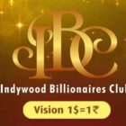 Indywood Billionaires Club to host its annual Billionaires Meet in Dubai