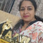 RAMEN PREET KAUR An Emotional Diva With Golden Heart Winner Of  IAWA Women's Achievers Award SDP