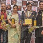 Film Main Mulayam  Wins Everest International Film Festival In Siliguri West Bengal