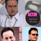 Actor Rajkumar Khurana  Who Won The Best Actor At The Hollywood International Talent Show  Does Not Want To Be In One Image