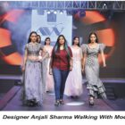 The Much Awaited Aura Fashion Week Started In The Gaur Sarovar Portico