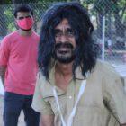 Yusuf Qasim  Of Smita Patil Street Theatre's Performance  Appreciated  Again In Gujarat