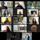 Innovative Artist Welfare Association in association with Amar Cine Production had organised a virtual Award 2021
