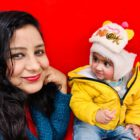 Daughter Maesha Soi is following the footsteps of her father Dinesh Sudarshan Soi
