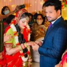 Superstar Ritesh Pandey Of Bhojpuri Cinema Engaged With Vaishali Pandey  Soon To Tie Knot