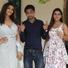 Producer Aditya Sharma Sad song star Prashant Bhatt Kriti Verma Swapna Pati directed by Vikas Phadnis