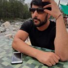 Kapil Khadiwala plays a virgin sex medical store owner in web series Ashleel
