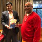 Manoj Kumar Rai Wrote A Inspirational Book Pahalwan Saheb In Freedom Fighter Bhagwat Rai