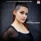Priyansu Singh Actress Signed By Worldwide Records