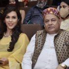 Dr Jyoti Jhangiani  Honoured With Father of Indian Cinema Awards  LEGEND DADASAHEB PHALKE AWARD 2021