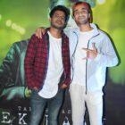 The Song EK RAAH A Perfect Blend Of Dark Romance And Melody Song Unveiled By Raghav Juyal And Madhurima Tuli