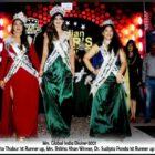 Mrs Shikha Mehta Khan Crowned As Mrs India Global Divine 2021 At  A Star Studded Event  Mumbai
