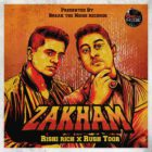 Rishi Rich And  Rush Toor  Zakham Song That Has Bewitched Indian Hearts